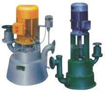 浙江太平洋泵业WFB系列无密封自控自吸
