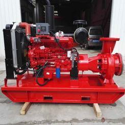 柴油机消防泵北京柴油机消防泵组北京金成汇通价格最低