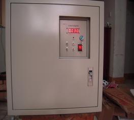 HYX型电极法水硬度在线检测仪