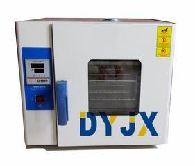 DYJX精密烤箱DYY-40A高温烘箱高精度出口工业烤箱