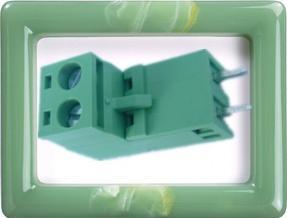 插拔式接线端子2EDCK5.08MM间距插头插座