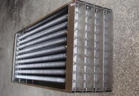 江苏乐泰3000W烘箱用翅片式电加热管