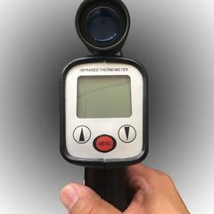 嘉兴厂家直销工业手持红外测温仪JS3000