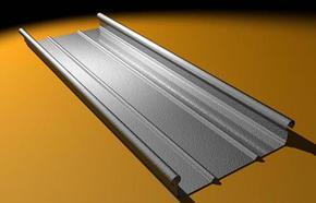 供应铝镁锰金属屋面板