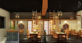 火锅店设计|餐饮空间设计|主题餐厅设计