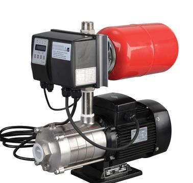 武汉美德龙IQ2-30不锈钢变频泵