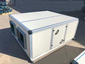 XHBQ热回收新风换气机源头厂家