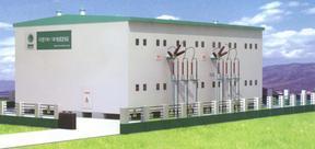 基于HT-iBS虚拟智能总线的配电房在线监测系统