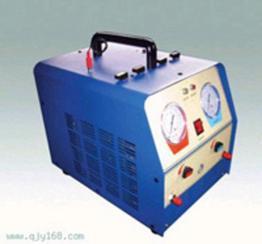 温特尔牌便携式空调冷媒回收机05W2G价格