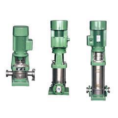 VM系列不锈钢立式多级泵