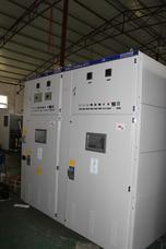 打隧道掘进机电压无功自动补偿成套设备ZRTBB