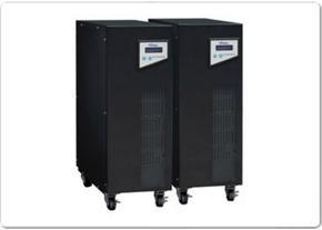 供应山特工频UPS电源三进三出,三进单出系列