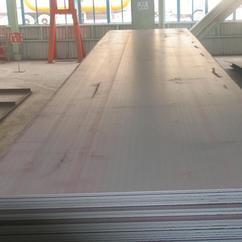 Q345D热轧钢板 Q355D钢板零切 耐低温钢板批发采购报价