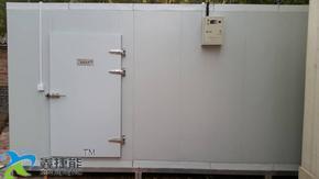 怎样选择一个好的速冻冷库建造商?