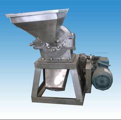 超细不锈钢糯米粉碎机