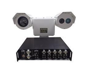 夜通航船用光电取证系统 红外光电跟踪监控系统方案