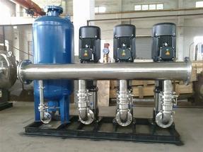 供应浙江恒压变频供水设备--浙江恒压变频供水设备报价