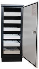 HS-150光盘防磁柜