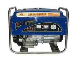 8KW三相汽油发电机组