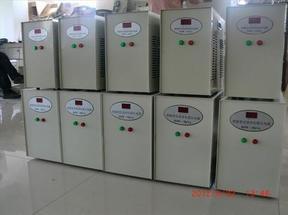 DJW-30KVA净化稳压电源 柳市稳压器厂家