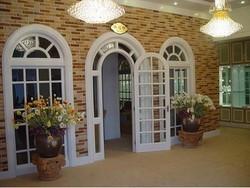 窑变陶艺外墙砖|别墅外墙砖|上海永陶建材