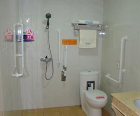 厕所墙壁扶手A卫生间靠墙扶手A卫生间扶手现货批发