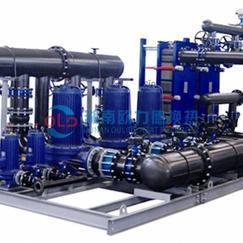 湖南欧力德高效节能板式换热器机组,汽水、水水换热机组