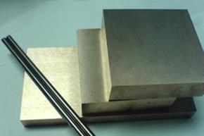 QAl10-4-4\QAL11-6-6——铝青铜板、铝青铜管性能