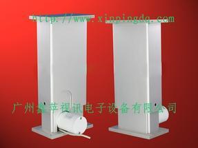南宁西安供应两节方形电动升降柱