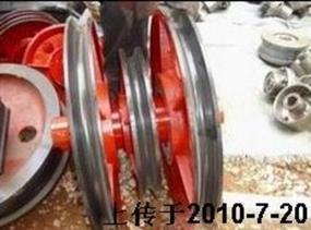 雄峰机械之滑轮组介绍