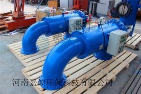 循环水处理设备自清洗过滤器