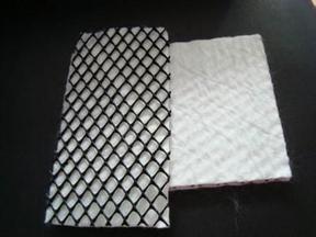 重庆复合排水网_排水网格_复合防水板_价格参数