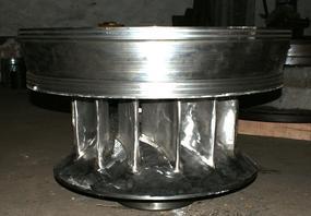 水轮机转轮 水轮机改造 水轮机修理 水轮机 水电站改造