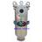 WGL微孔膜过滤机-不锈钢高精密过滤器