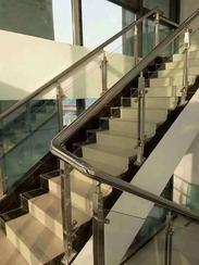 不锈钢楼梯扶手-佛山谊升-专业不锈钢楼梯扶手生产商