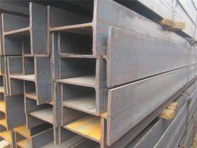 欧标H型钢S355JR材质的型钢规格及其米重