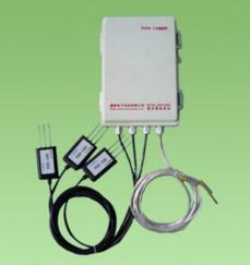 多点土壤温湿度记录仪JL-01