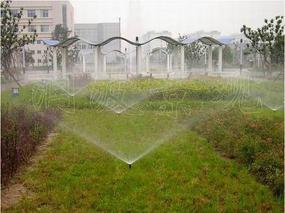 美国雨鸟1800系列地埋式散射喷头