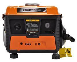 伊藤新款家用小型发电机组YT1000DC