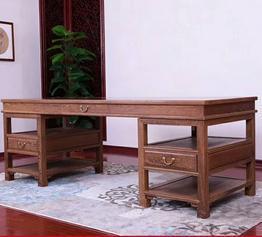 重庆新中式禅意会所家具