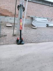 電線桿整桿器 混凝土支柱正桿器 12米15m水泥桿用