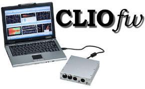 CLIO10电声测试仪