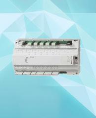 西门子DDC控制器PXC16.2PXC24.2PXC36