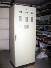 上海配电柜,无锡电气柜定做,变频器机柜现货