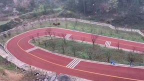 贵州透水混凝土施工流程