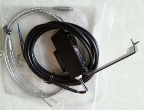 小型化防水远距离耐高温350度光纤传感器
