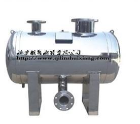 无负压供水设备原理规程选北京麒麟公司