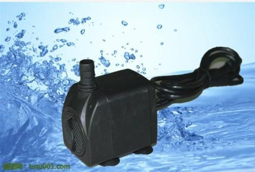 中科机电水族供水循环水泵 空调排水泵