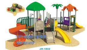 东莞小区配套设施,小区儿童游乐设施,小区大型玩具架