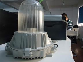 电厂SW7100-J100节能防眩通路灯(吸顶式)